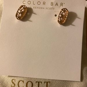 NWT rose gold Sheila tops